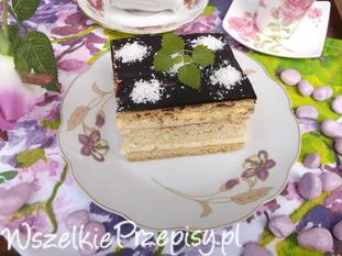 Ciasto ,,Królewicz''