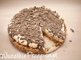 Przepyszne ciasto Banoffe