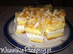 Danio-ciasto