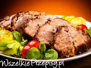 Pieczona karkówka – królowa mięsnych dań