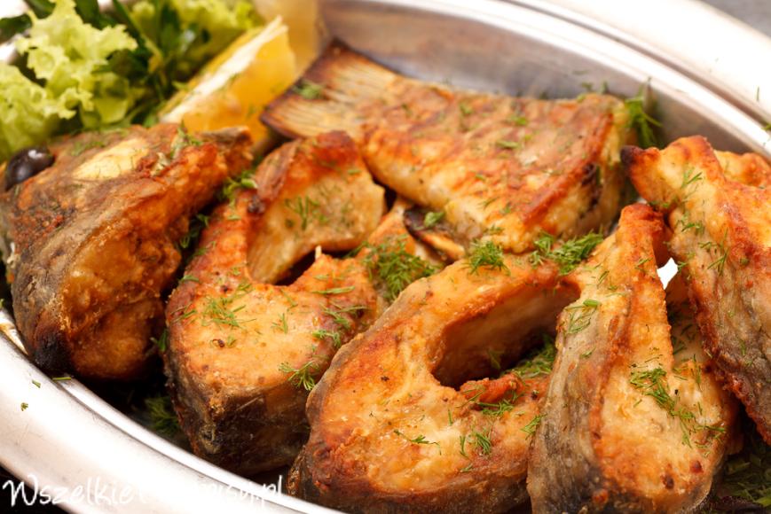 Świąteczne dania z ryb