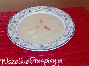 Zupa – Kartoflanka
