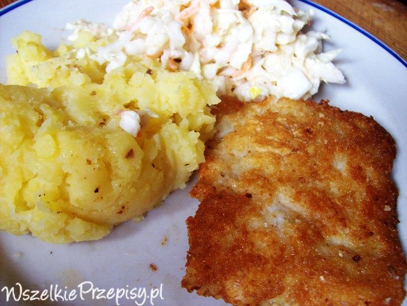 Pomysł Na Obiad Mintaj Przepisy Kulinarne Wszelkieprzepisypl