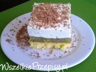 Ciasto agrestowe