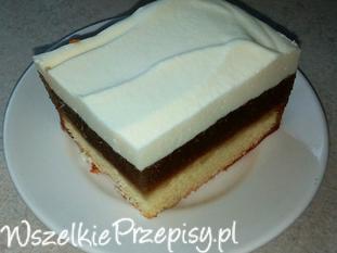 Ciasto gruszkowe