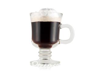 Mrożona kawa po irlandzku