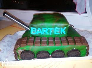 Tort czołg