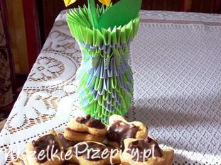 Ciasteczka z polewą