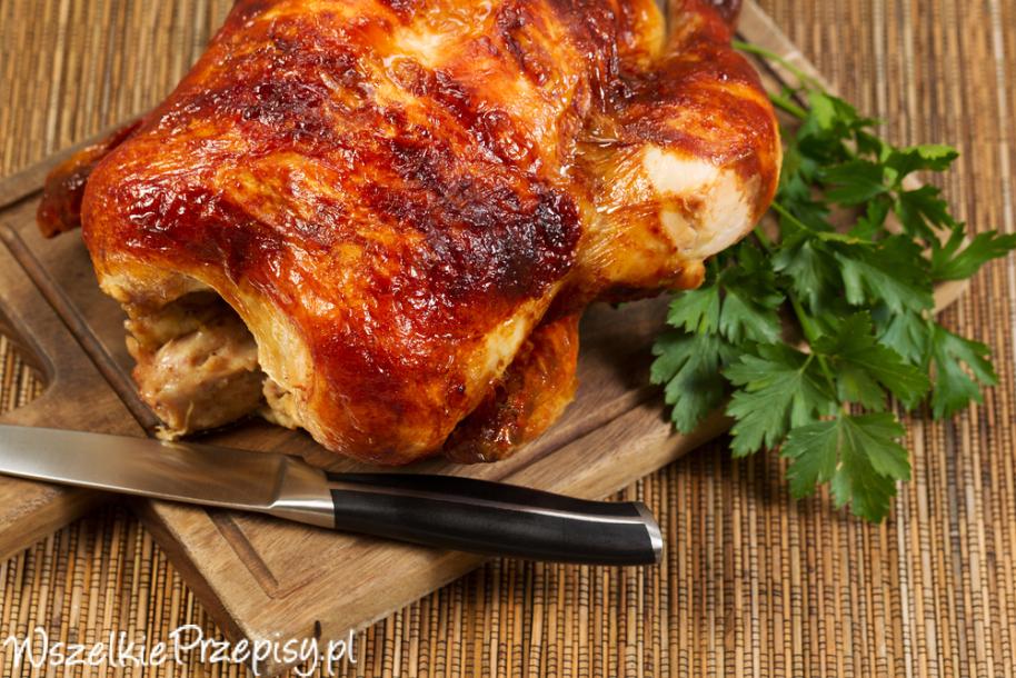 Idealnie Upieczony Kurczak Przepisy Kulinarne Wszelkieprzepisy