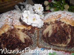 """Ciasto """"Żołądkowiec"""""""
