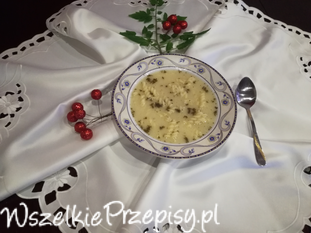 Zupa Biała