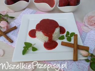 Ryż na słodko