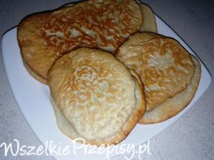 Czerstwy chleb na słodko